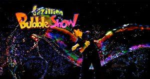 Bubbbbble Show!