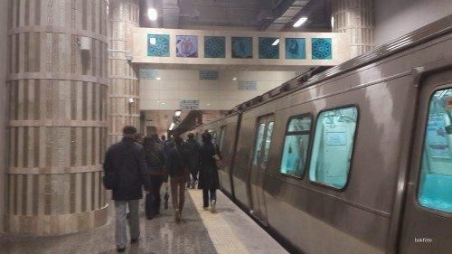 Yenikapı Metrosu