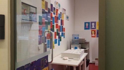 Eğitim odası