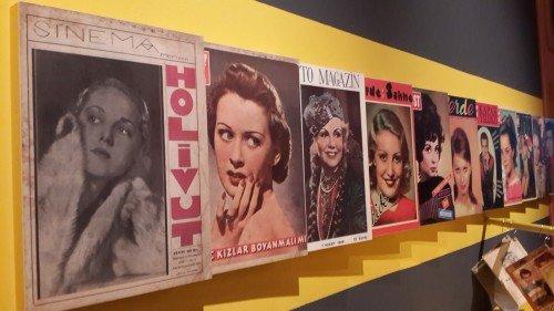 Yüzyıllık Aşk ve sinema magazinleri