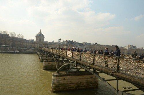 Ponts de Arts
