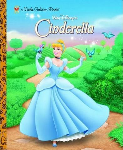 Sindrella Masal Kitabı