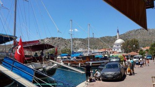Bozburun Limanı