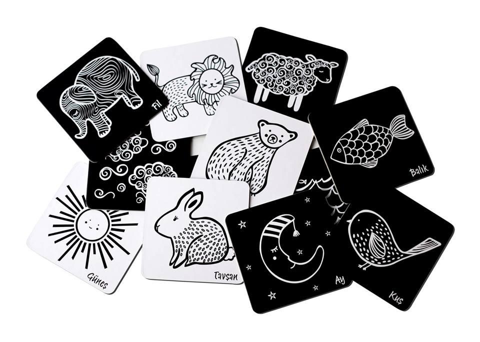 Sun+Moon kartlar