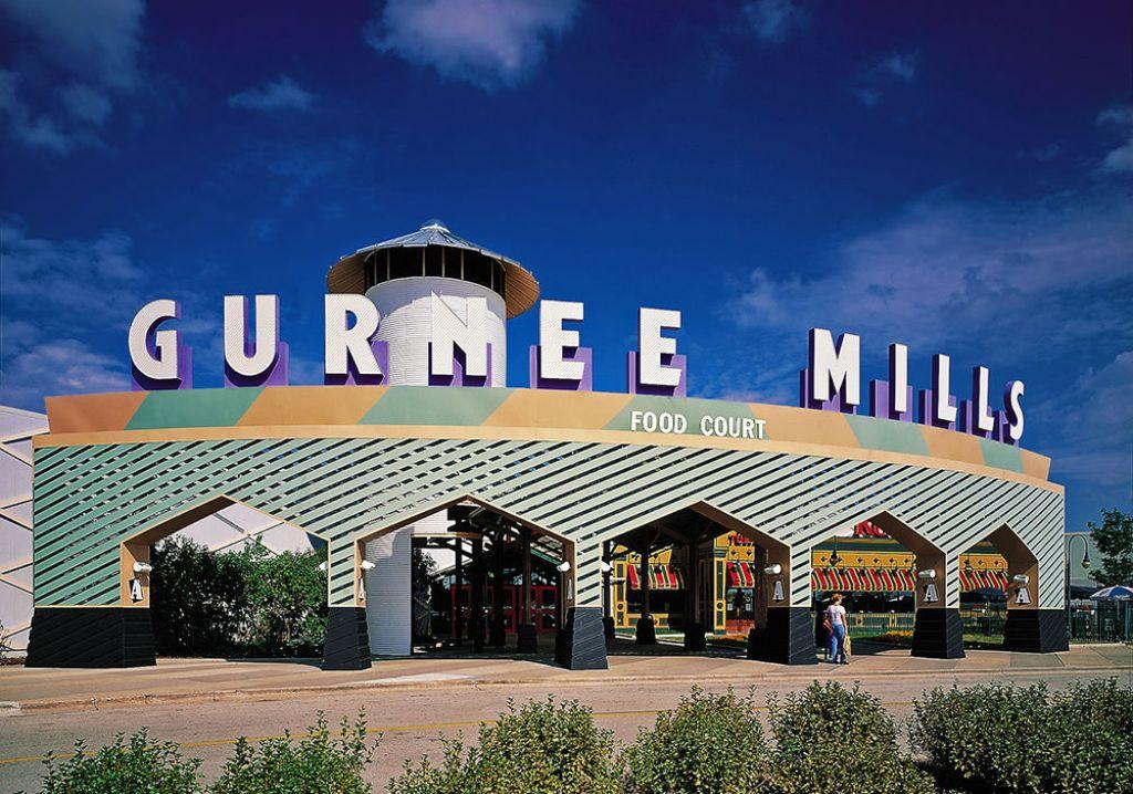 Gurnee Mills AVM